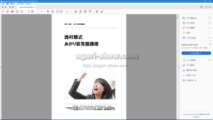 補助テキストの電子ファイル
